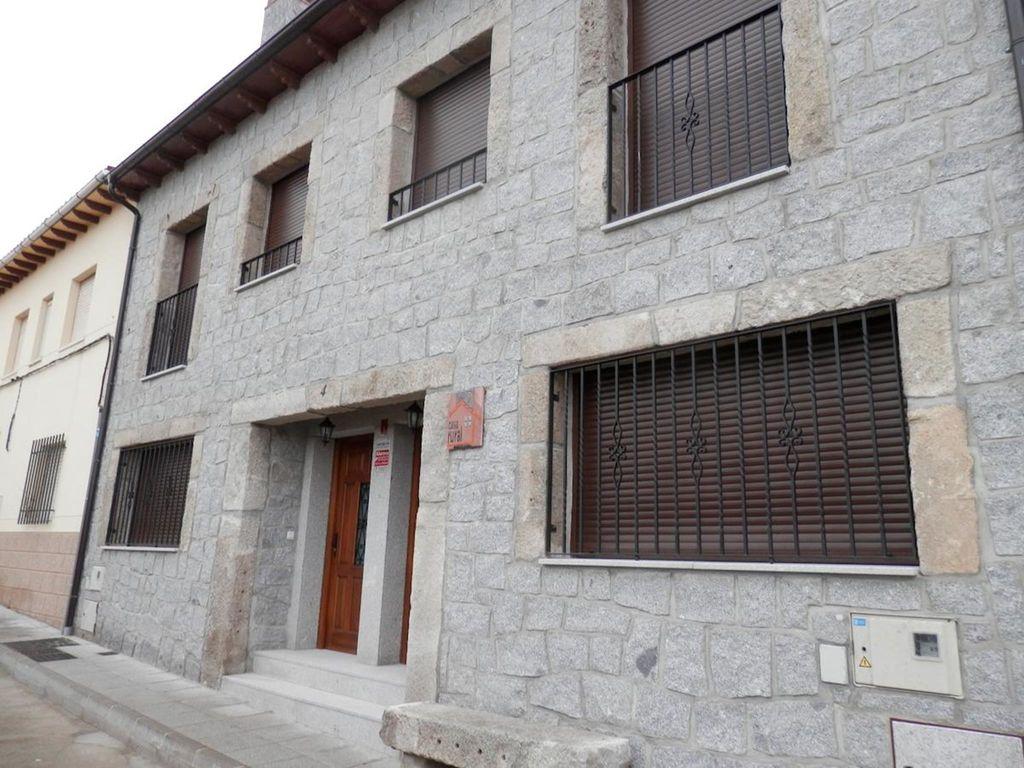 El Dolmen Ferienhaus  Kastilien Leon