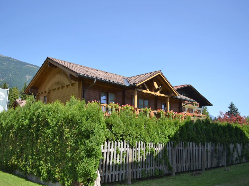 Berghöfli Ferienhaus
