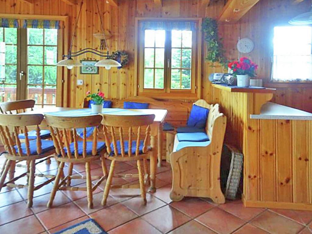 Ferienhaus Komfortables Chalet mit Blick auf die Alpen in Vex (2303936), Thyon-Les Collons, 4 Vallées, Wallis, Schweiz, Bild 6
