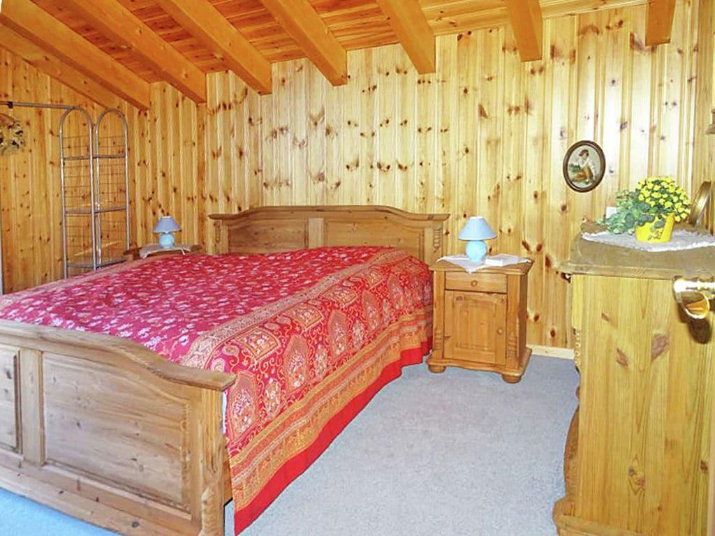 Ferienhaus Komfortables Chalet mit Blick auf die Alpen in Vex (2303936), Thyon-Les Collons, 4 Vallées, Wallis, Schweiz, Bild 8