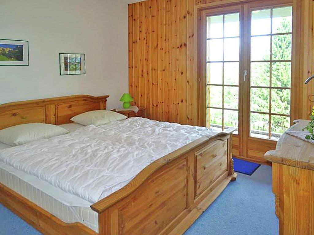Ferienhaus Komfortables Chalet mit Blick auf die Alpen in Vex (2303936), Thyon-Les Collons, 4 Vallées, Wallis, Schweiz, Bild 9