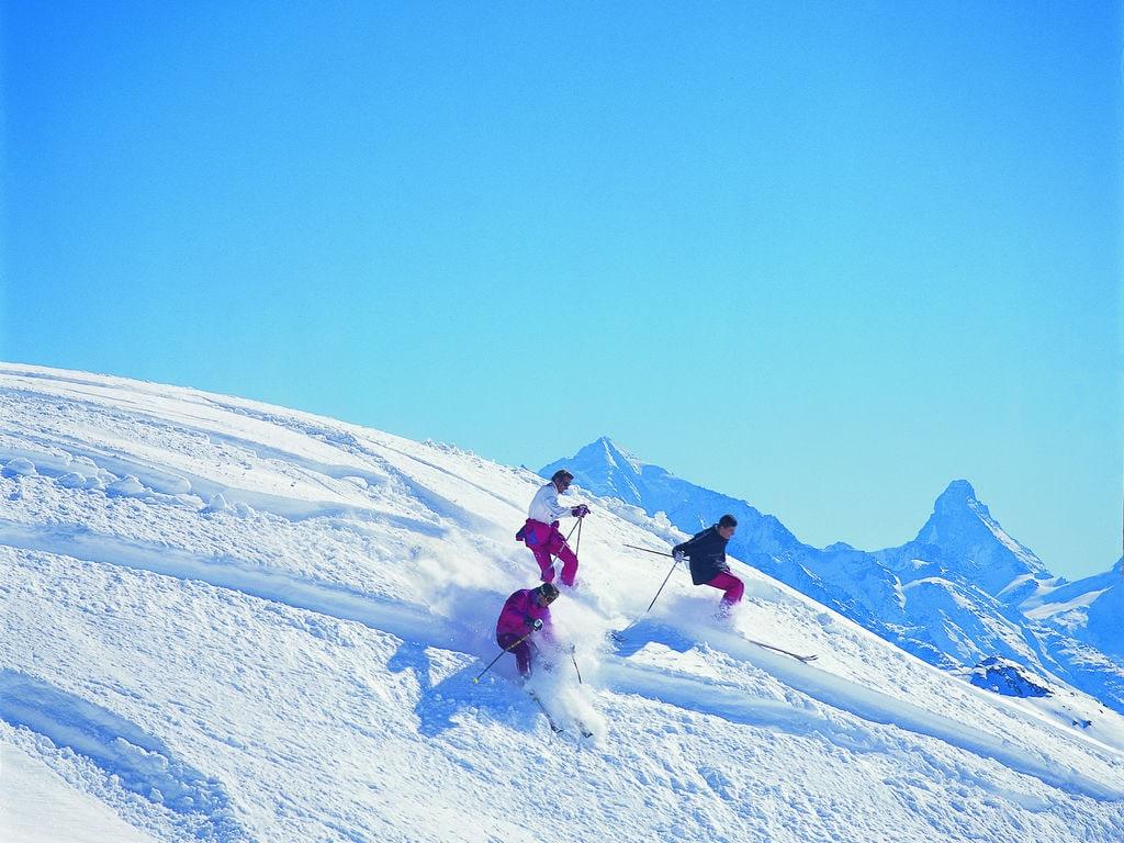 Ferienhaus Komfortables Chalet mit Blick auf die Alpen in Vex (2303936), Thyon-Les Collons, 4 Vallées, Wallis, Schweiz, Bild 25