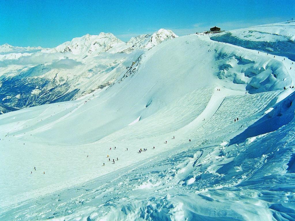 Ferienhaus Komfortables Chalet mit Blick auf die Alpen in Vex (2303936), Thyon-Les Collons, 4 Vallées, Wallis, Schweiz, Bild 26