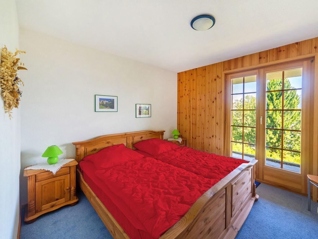 Ferienhaus Komfortables Chalet mit Blick auf die Alpen in Vex (2303936), Thyon-Les Collons, 4 Vallées, Wallis, Schweiz, Bild 10