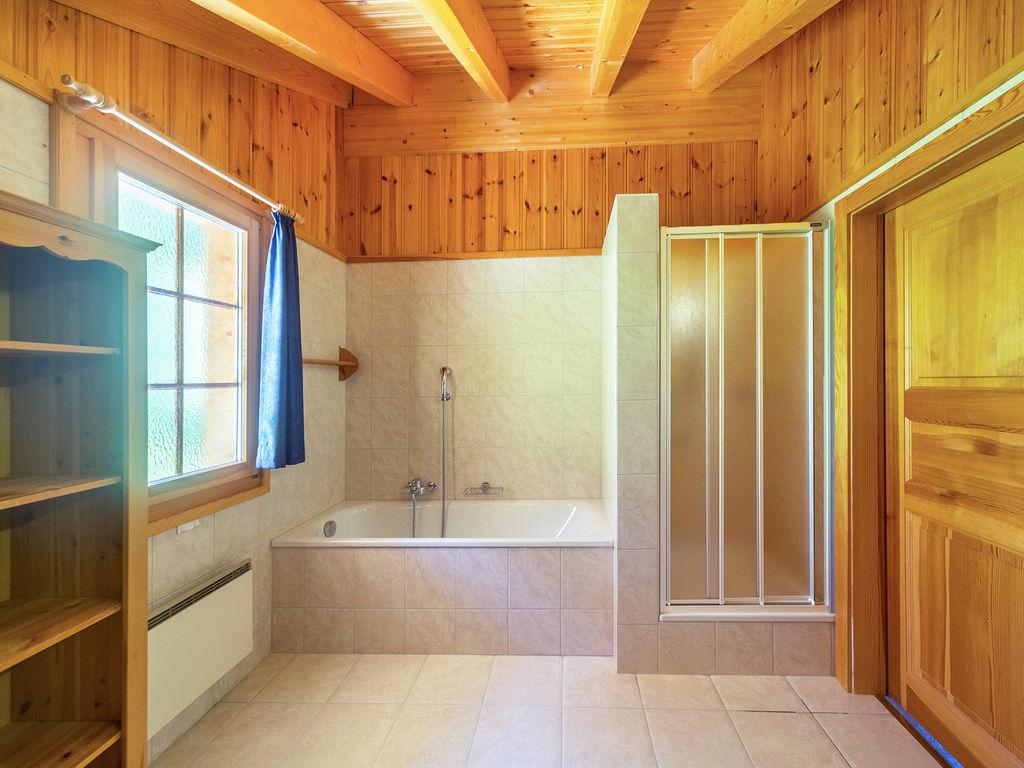 Ferienhaus Komfortables Chalet mit Blick auf die Alpen in Vex (2303936), Thyon-Les Collons, 4 Vallées, Wallis, Schweiz, Bild 13