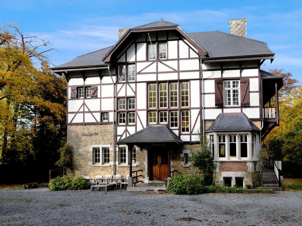 Villa Bel Air Ferienhaus