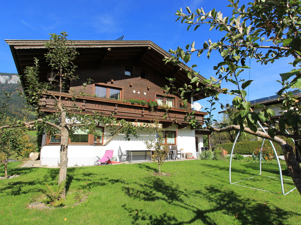 Appartement de vacances Sieberer (2302467), Itter, Hohe Salve, Tyrol, Autriche, image 1