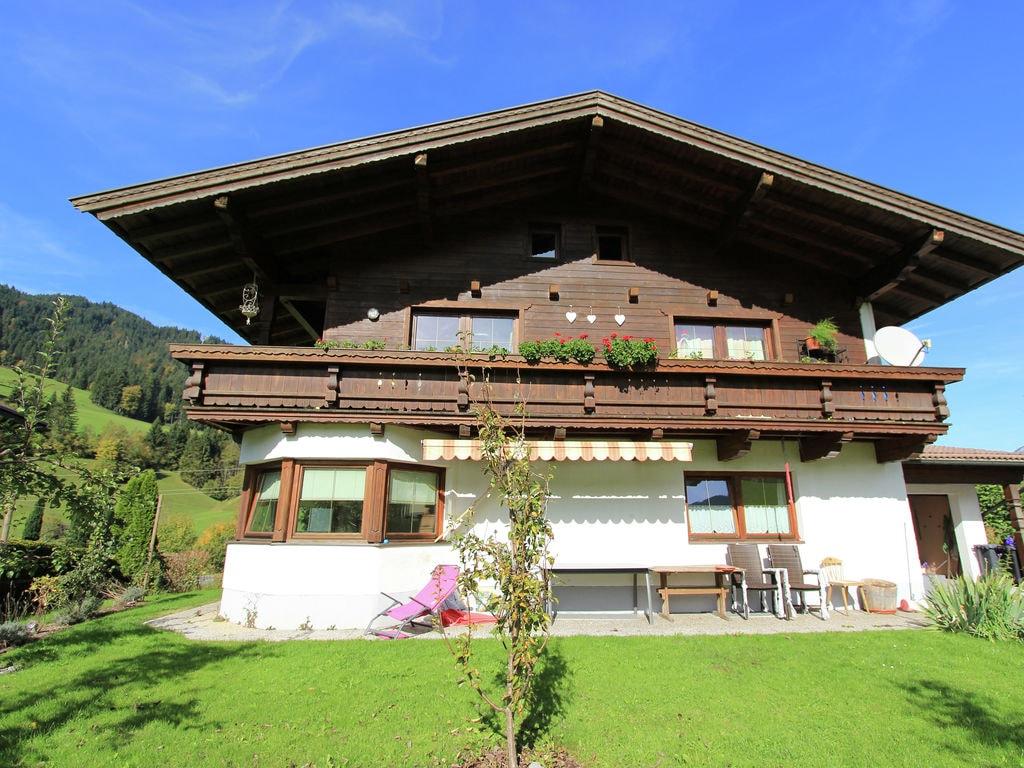 Appartement de vacances Sieberer (2302467), Itter, Hohe Salve, Tyrol, Autriche, image 3