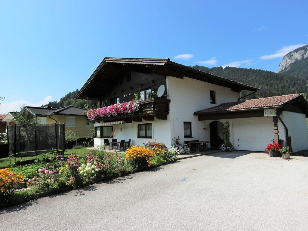 Appartement de vacances Sieberer (2302467), Itter, Hohe Salve, Tyrol, Autriche, image 2