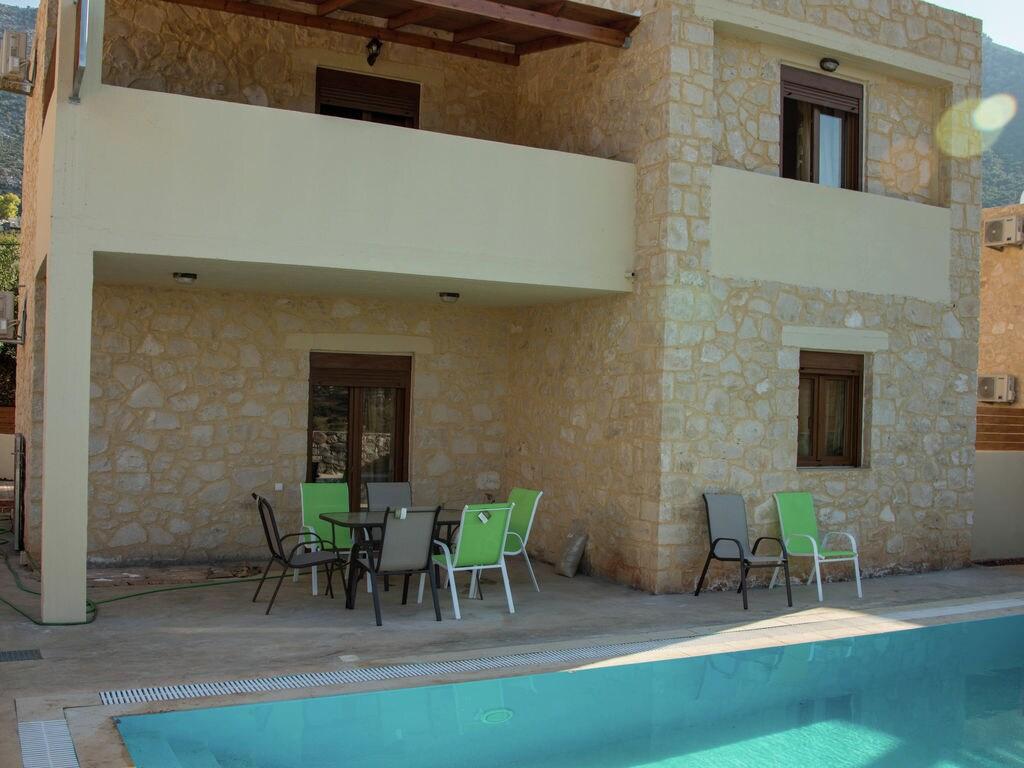 Ferienhaus Villa Coral (2336781), Roumeli, Kreta Nordküste, Kreta, Griechenland, Bild 6