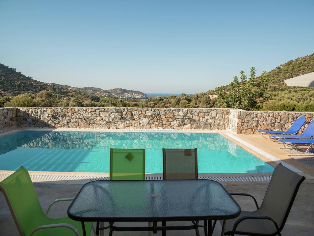 Ferienhaus Villa Coral (2336781), Roumeli, Kreta Nordküste, Kreta, Griechenland, Bild 7