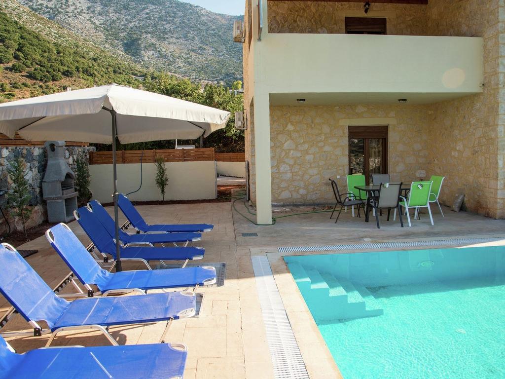 Ferienhaus Villa Coral (2336781), Roumeli, Kreta Nordküste, Kreta, Griechenland, Bild 8