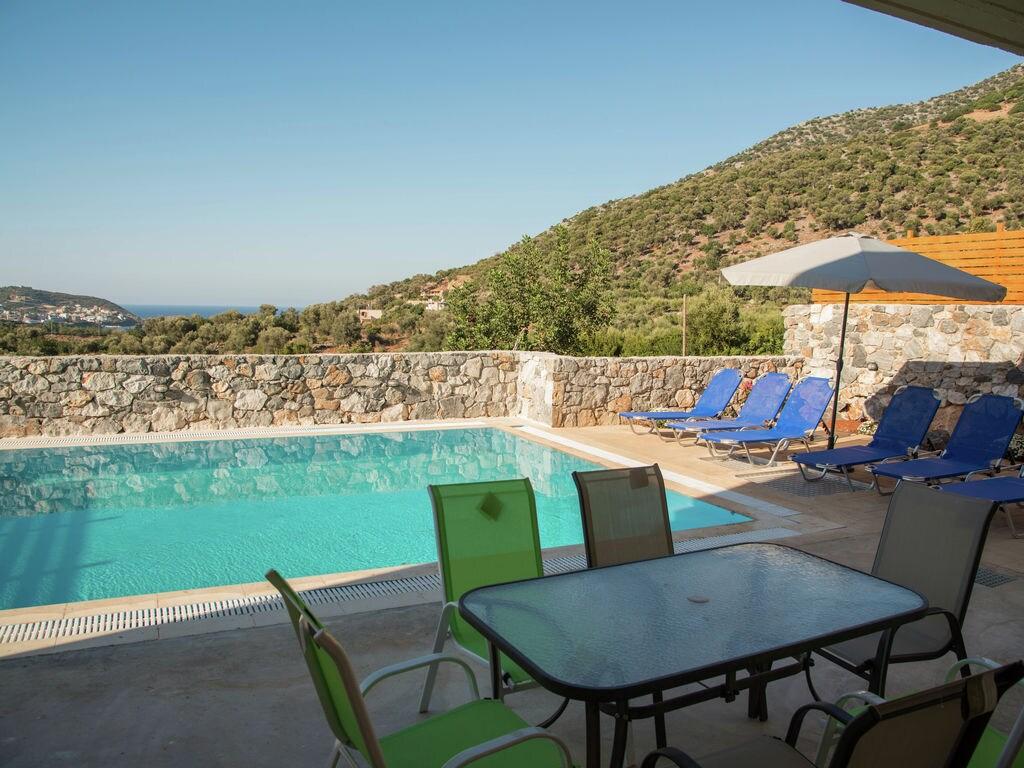 Ferienhaus Villa Coral (2336781), Roumeli, Kreta Nordküste, Kreta, Griechenland, Bild 9