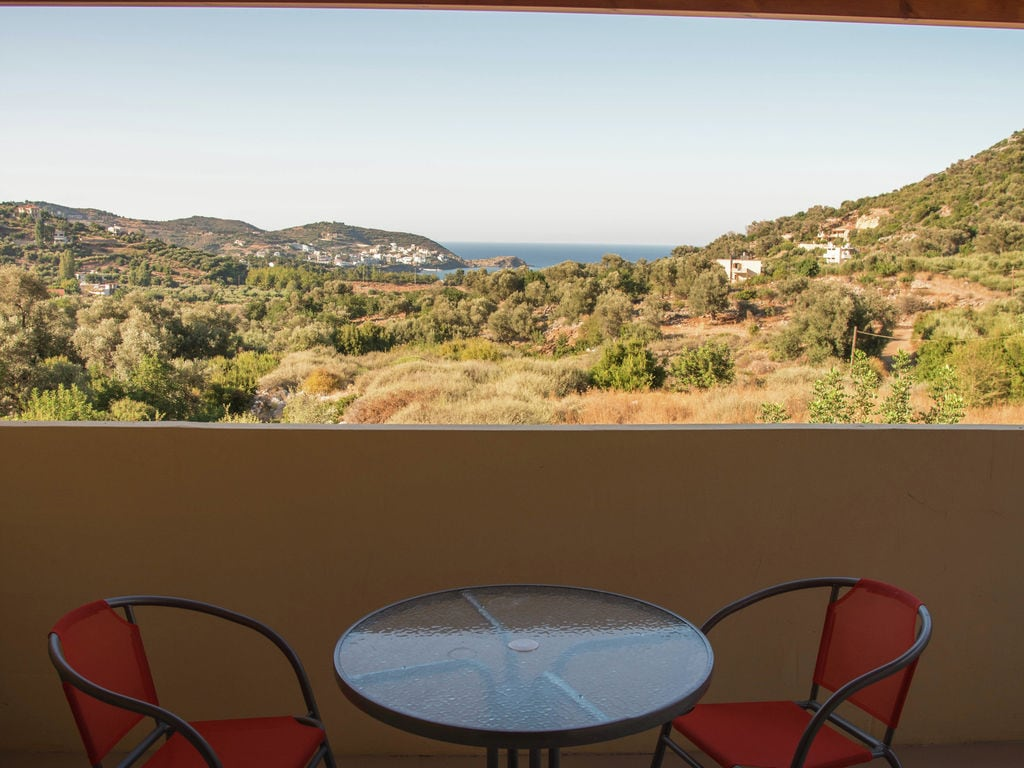 Ferienhaus Villa Coral (2336781), Roumeli, Kreta Nordküste, Kreta, Griechenland, Bild 10