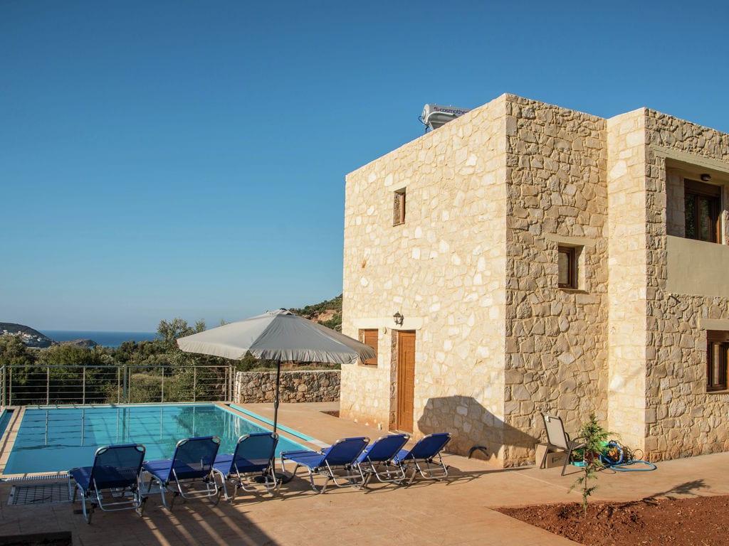 Ferienhaus Villa Coral (2336781), Roumeli, Kreta Nordküste, Kreta, Griechenland, Bild 1