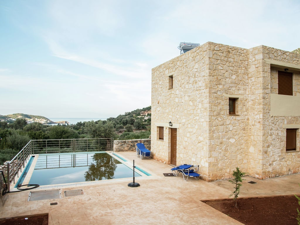 Ferienhaus Villa Coral (2336781), Roumeli, Kreta Nordküste, Kreta, Griechenland, Bild 2