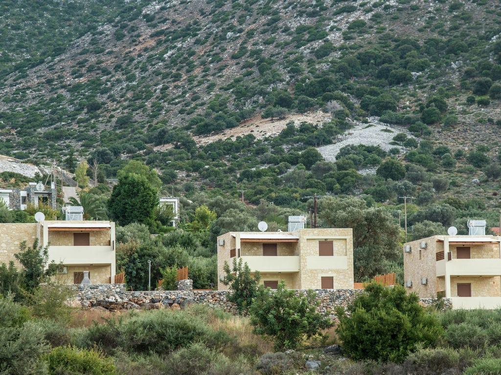 Ferienhaus Villa Coral (2336781), Roumeli, Kreta Nordküste, Kreta, Griechenland, Bild 4
