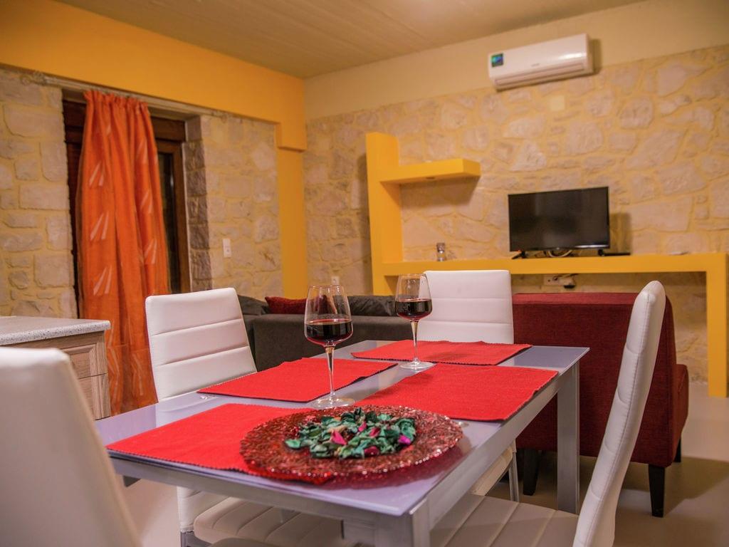 Ferienhaus Villa Coral (2336781), Roumeli, Kreta Nordküste, Kreta, Griechenland, Bild 14