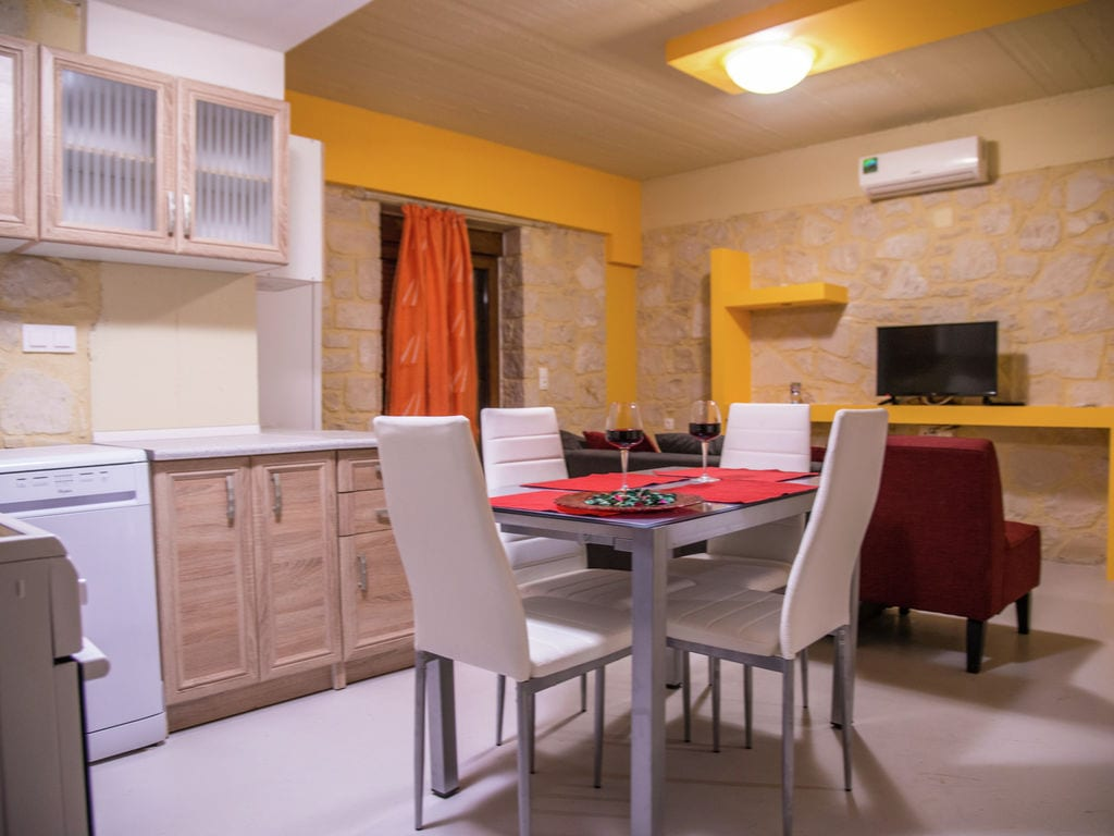 Ferienhaus Villa Coral (2336781), Roumeli, Kreta Nordküste, Kreta, Griechenland, Bild 16