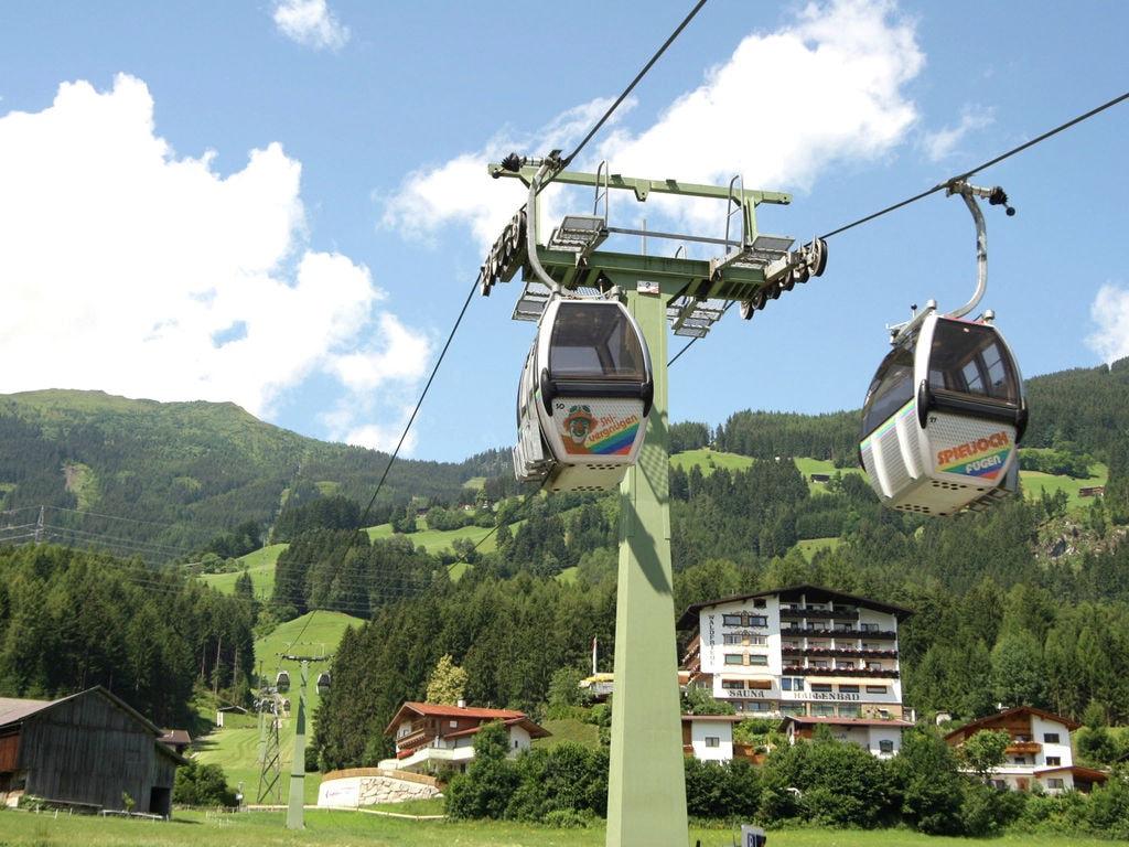Appartement de vacances Giehl (2307079), Uderns, Zillertal, Tyrol, Autriche, image 32
