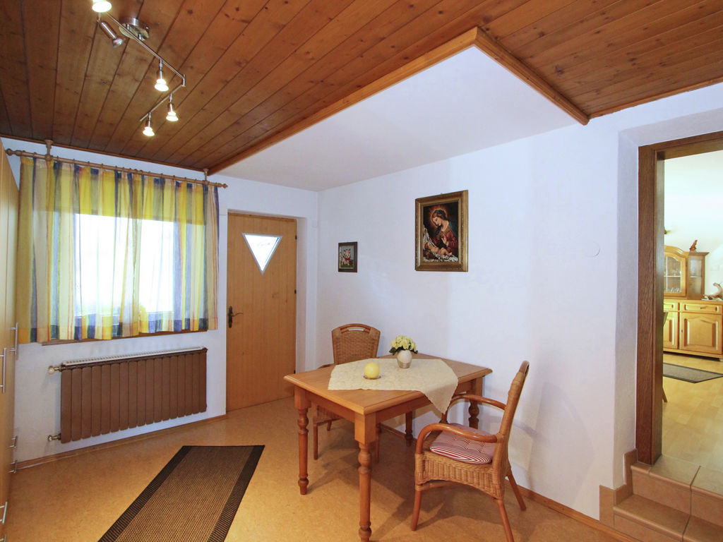 Appartement de vacances Giehl (2307079), Uderns, Zillertal, Tyrol, Autriche, image 5