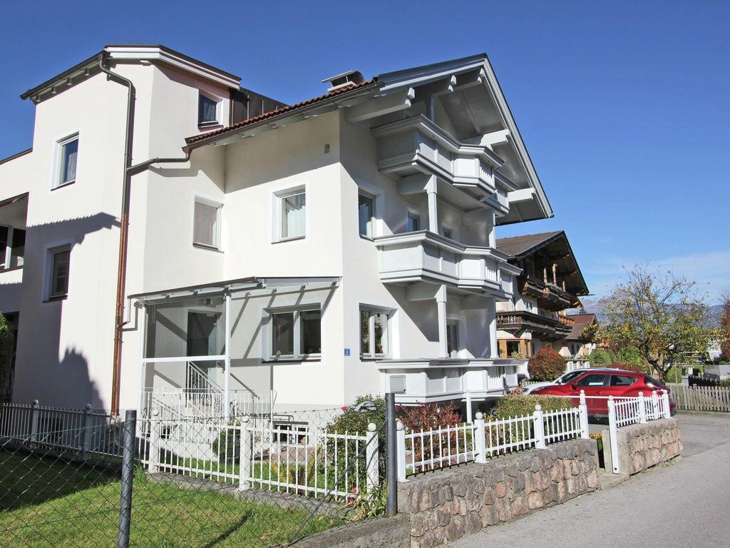 Appartement de vacances Giehl (2307079), Uderns, Zillertal, Tyrol, Autriche, image 1