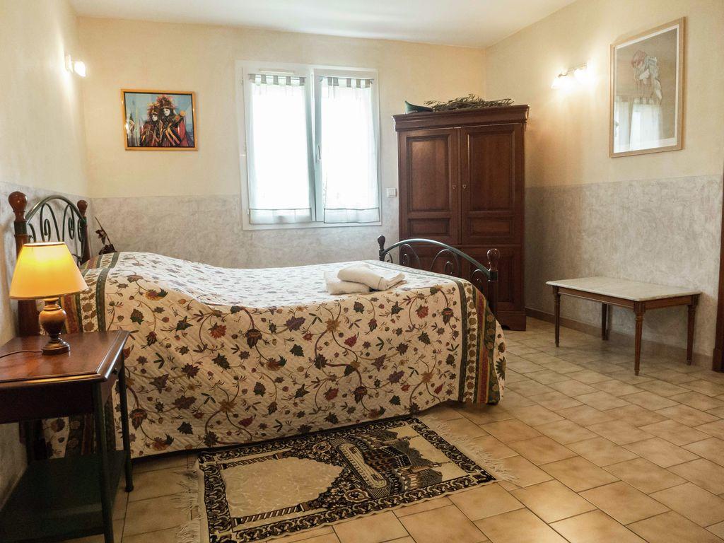 Ferienhaus Fantastisches Ferienhaus mit Swimmingpool in Narbonne (2320456), Narbonne, Mittelmeerküste Aude, Languedoc-Roussillon, Frankreich, Bild 17