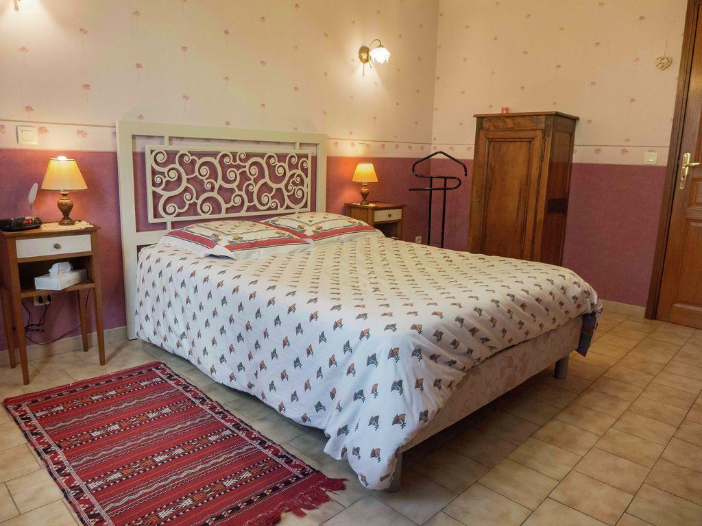 Ferienhaus Fantastisches Ferienhaus mit Swimmingpool in Narbonne (2320456), Narbonne, Mittelmeerküste Aude, Languedoc-Roussillon, Frankreich, Bild 15