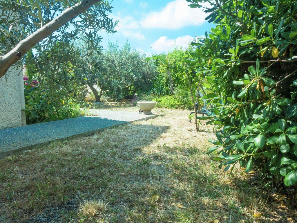 Ferienhaus Fantastisches Ferienhaus mit Swimmingpool in Narbonne (2320456), Narbonne, Mittelmeerküste Aude, Languedoc-Roussillon, Frankreich, Bild 24