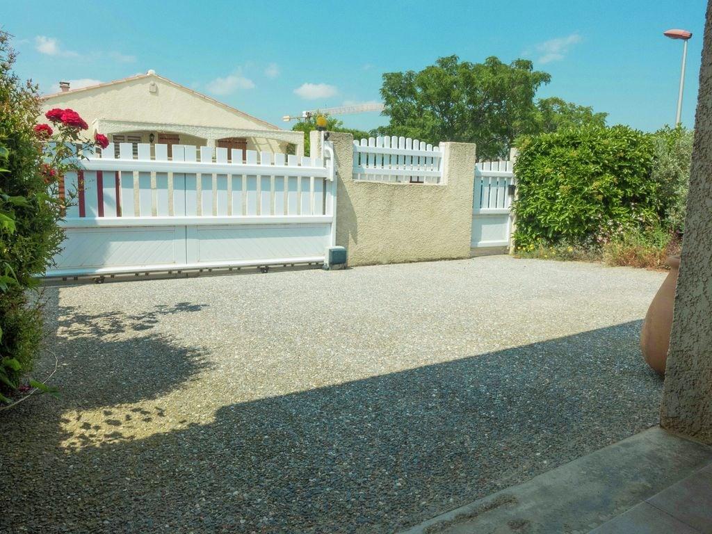 Ferienhaus Fantastisches Ferienhaus mit Swimmingpool in Narbonne (2320456), Narbonne, Mittelmeerküste Aude, Languedoc-Roussillon, Frankreich, Bild 23