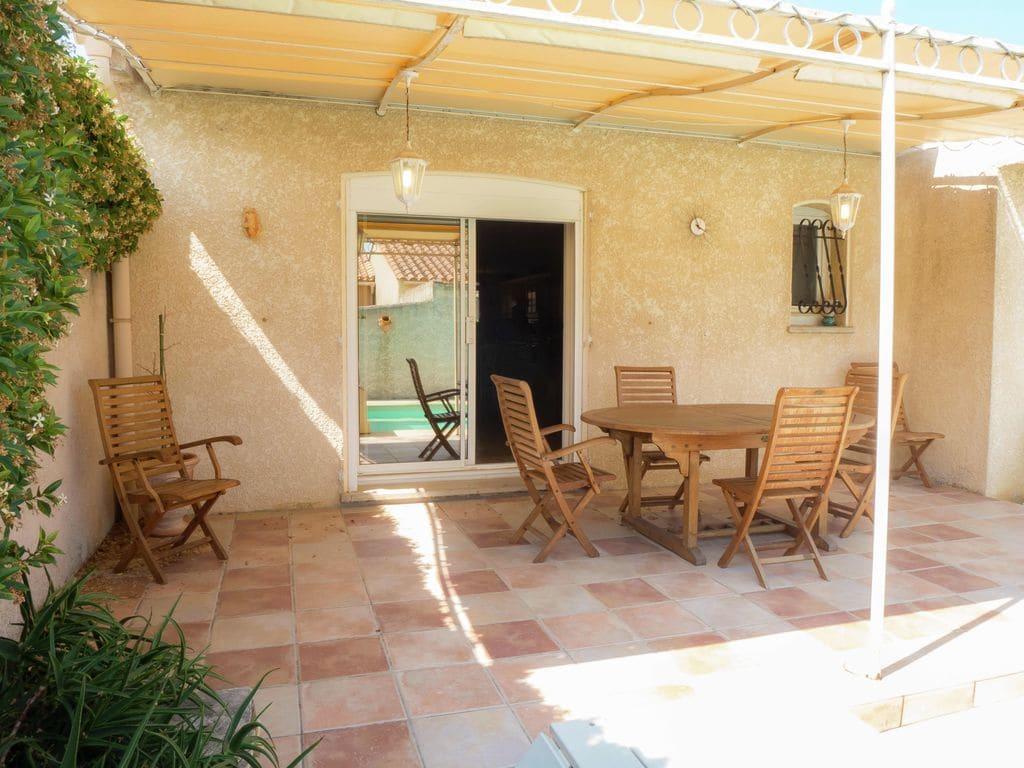 Ferienhaus Fantastisches Ferienhaus mit Swimmingpool in Narbonne (2320456), Narbonne, Mittelmeerküste Aude, Languedoc-Roussillon, Frankreich, Bild 22