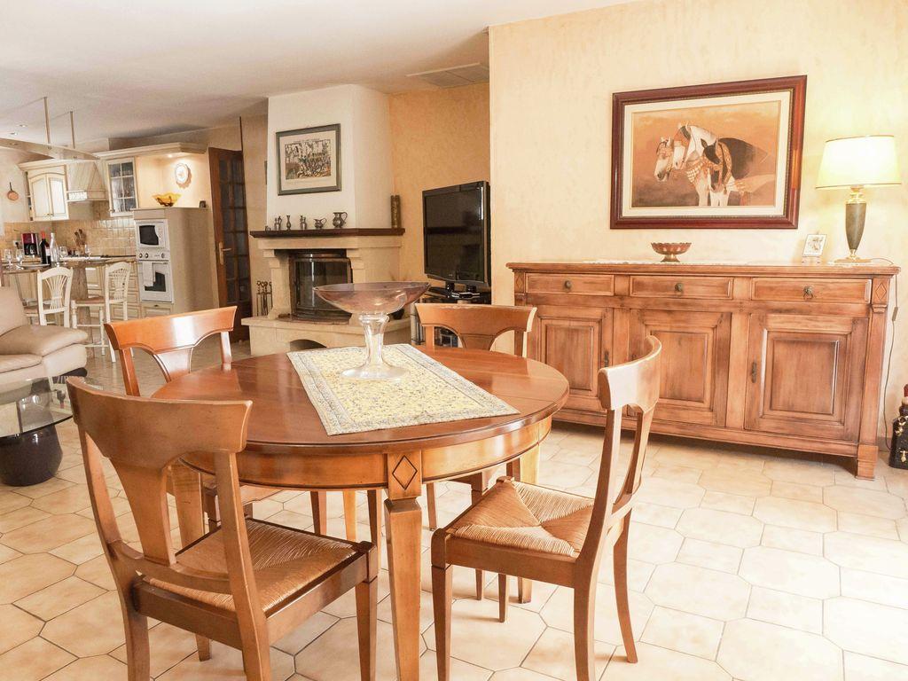 Ferienhaus Fantastisches Ferienhaus mit Swimmingpool in Narbonne (2320456), Narbonne, Mittelmeerküste Aude, Languedoc-Roussillon, Frankreich, Bild 9