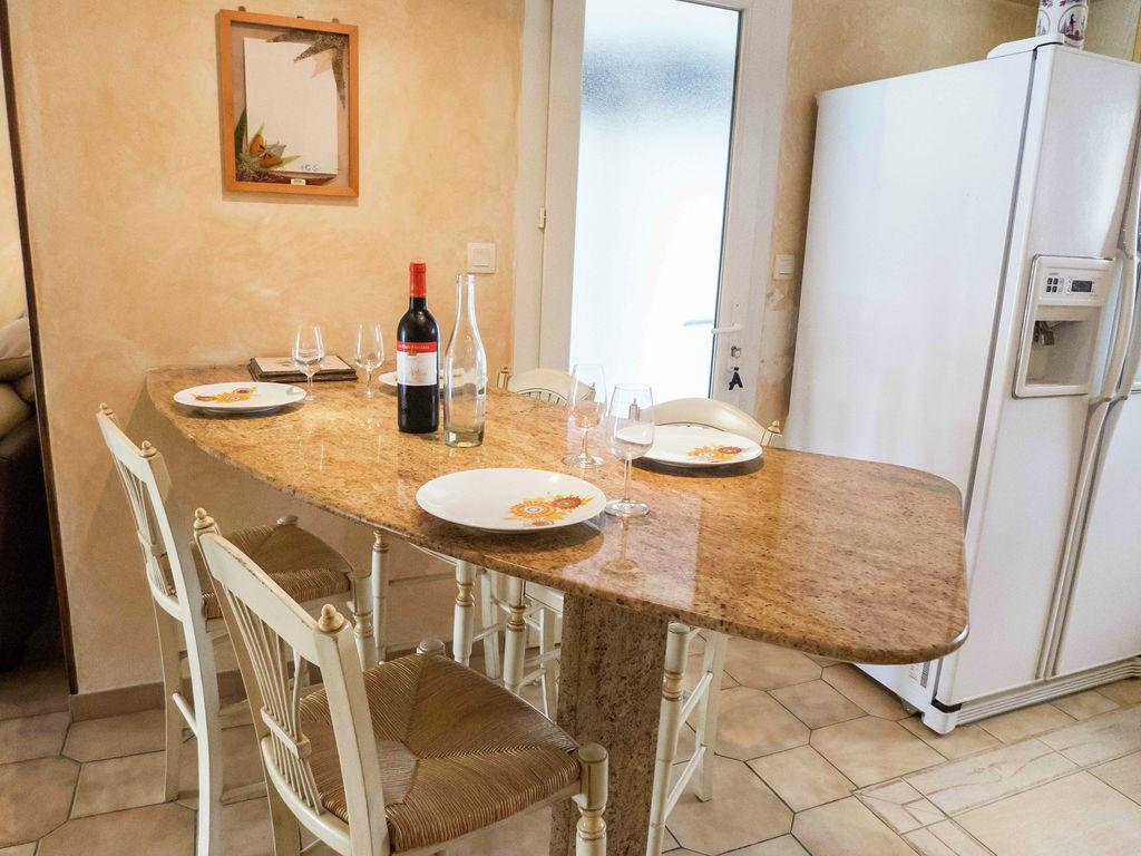 Ferienhaus Fantastisches Ferienhaus mit Swimmingpool in Narbonne (2320456), Narbonne, Mittelmeerküste Aude, Languedoc-Roussillon, Frankreich, Bild 12