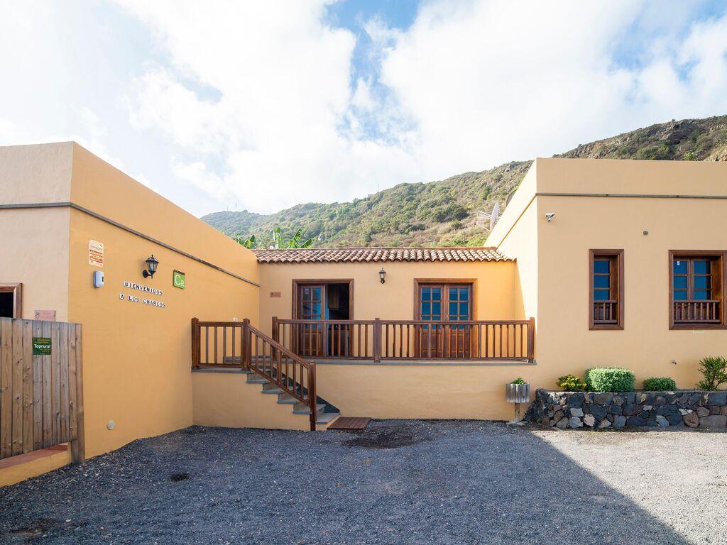 Holiday house Komfortables Ferienhaus mit Terrasse in Icod de los Vinos (2373009), Icod de los Vinos, Tenerife, Canary Islands, Spain, picture 2