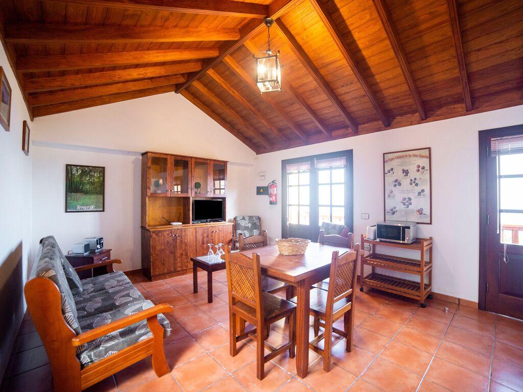 Holiday house Komfortables Ferienhaus mit Terrasse in Icod de los Vinos (2373009), Icod de los Vinos, Tenerife, Canary Islands, Spain, picture 3