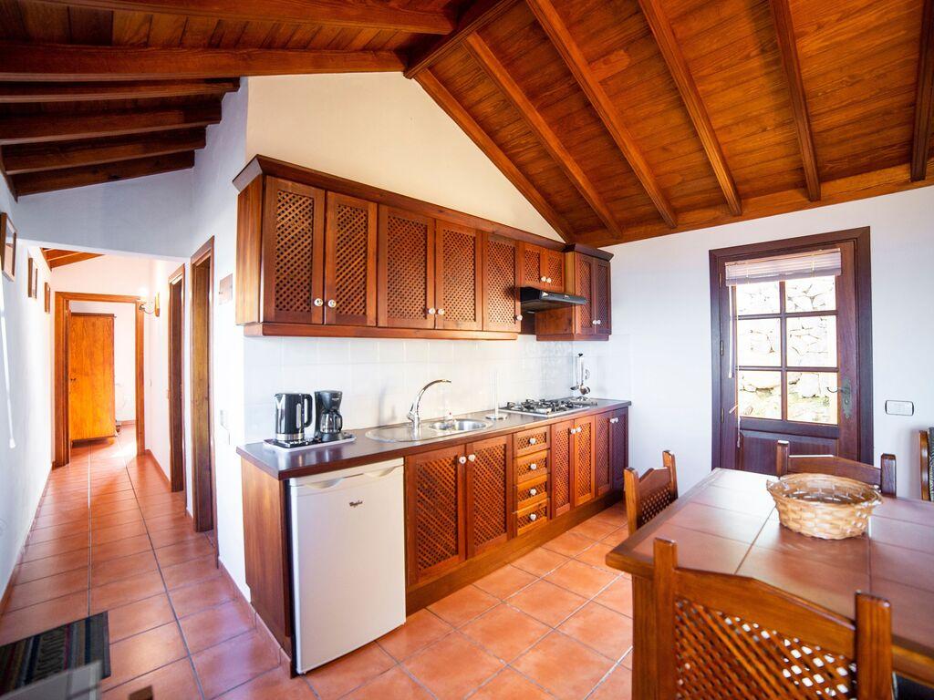 Holiday house Komfortables Ferienhaus mit Terrasse in Icod de los Vinos (2373009), Icod de los Vinos, Tenerife, Canary Islands, Spain, picture 4