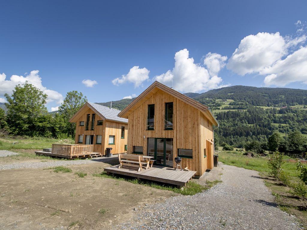 Kreischberg Chalet 32B Ferienhaus