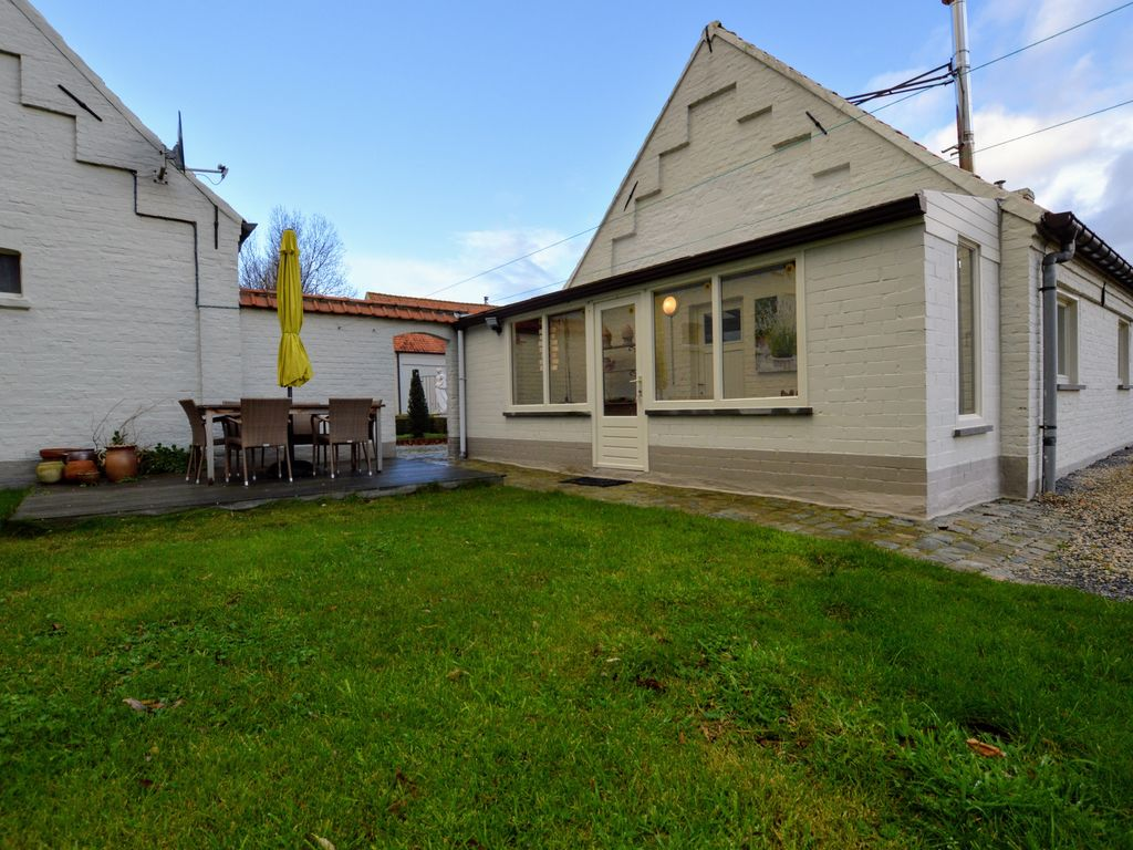 Ferienhaus De Lange Dreve (2335045), Mannekensvere, Westflandern, Flandern, Belgien, Bild 30