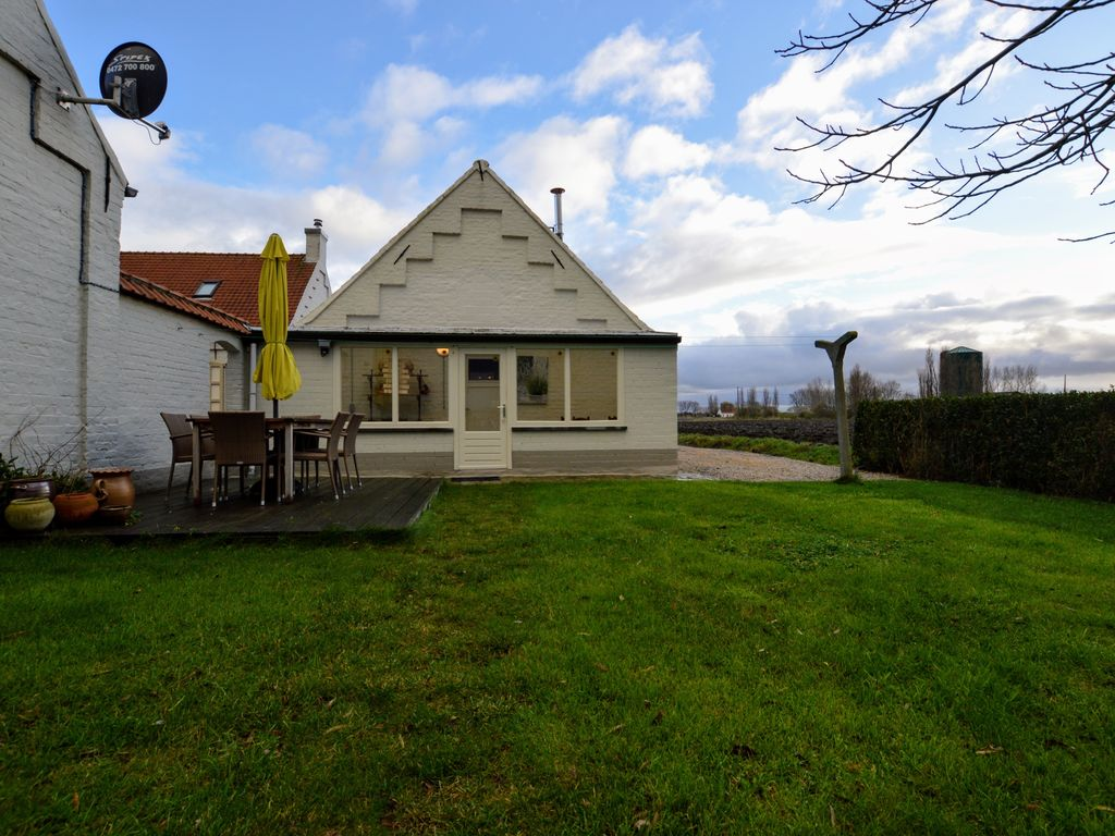 Ferienhaus De Lange Dreve (2335045), Mannekensvere, Westflandern, Flandern, Belgien, Bild 2