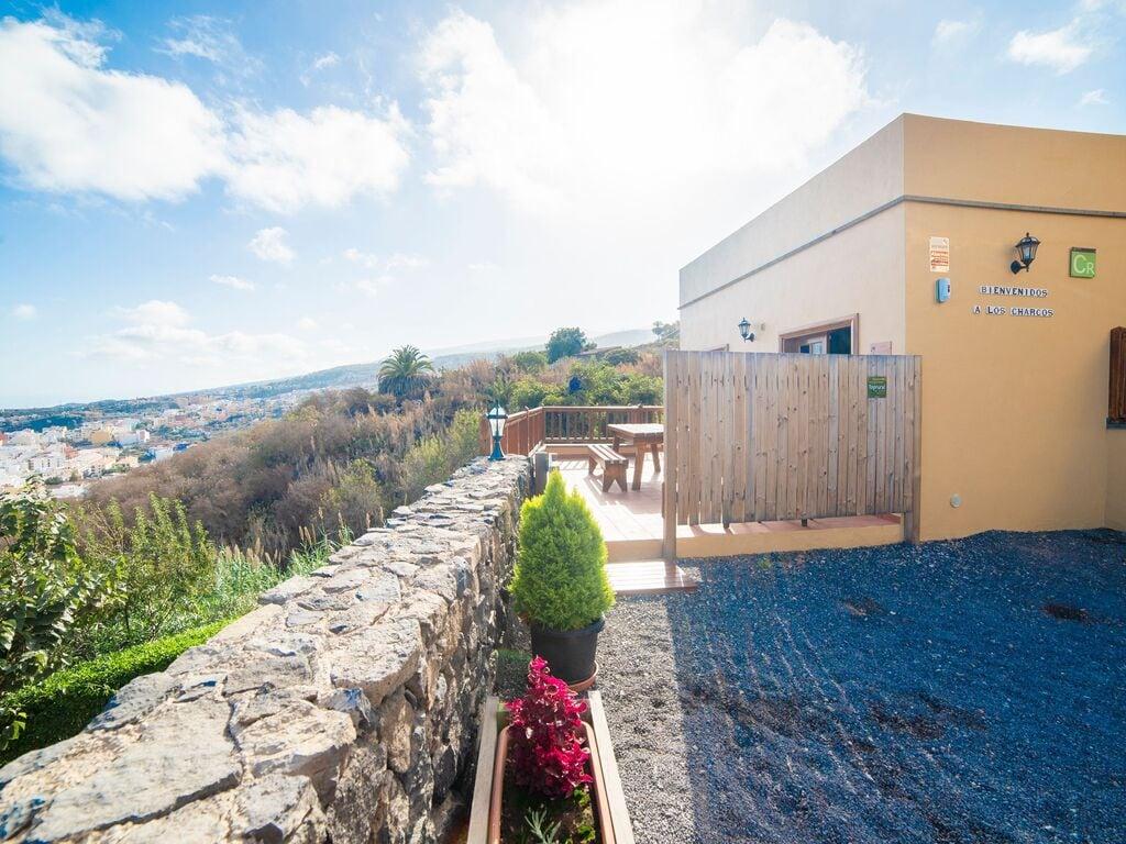 Holiday house Luxuriöses Ferienhaus auf den Kanarischen Inseln mit Garten (2373008), Icod de los Vinos, Tenerife, Canary Islands, Spain, picture 21