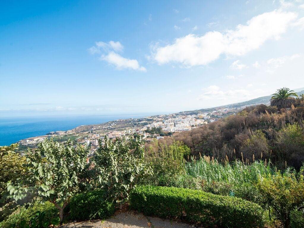 Holiday house Luxuriöses Ferienhaus auf den Kanarischen Inseln mit Garten (2373008), Icod de los Vinos, Tenerife, Canary Islands, Spain, picture 23