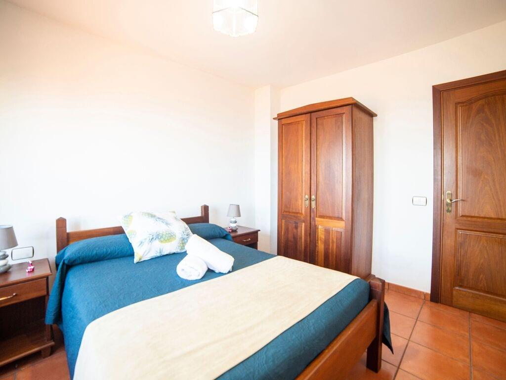 Holiday house Luxuriöses Ferienhaus auf den Kanarischen Inseln mit Garten (2373008), Icod de los Vinos, Tenerife, Canary Islands, Spain, picture 13