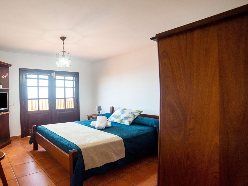 Holiday house Luxuriöses Ferienhaus auf den Kanarischen Inseln mit Garten (2373008), Icod de los Vinos, Tenerife, Canary Islands, Spain, picture 4