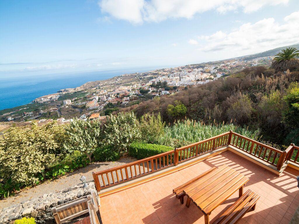 Holiday house Luxuriöses Ferienhaus auf den Kanarischen Inseln mit Garten (2373008), Icod de los Vinos, Tenerife, Canary Islands, Spain, picture 26