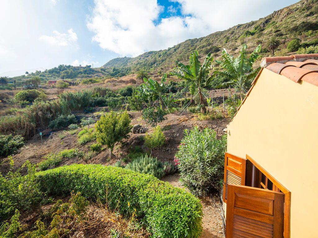 Holiday house Luxuriöses Ferienhaus auf den Kanarischen Inseln mit Garten (2373008), Icod de los Vinos, Tenerife, Canary Islands, Spain, picture 25