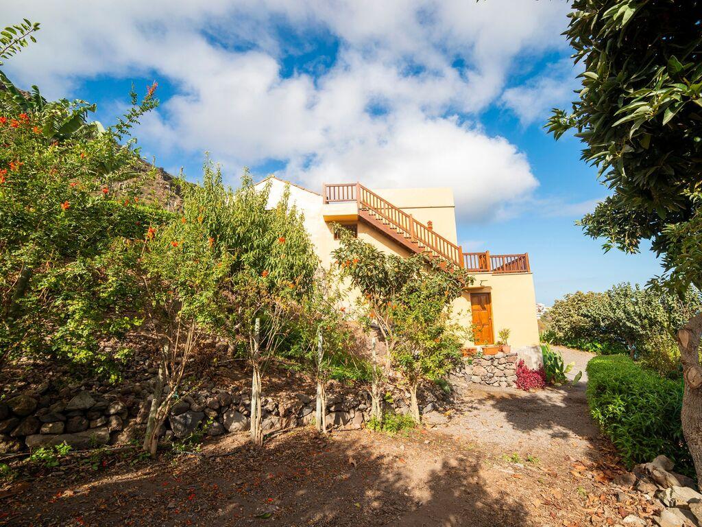 Holiday house Luxuriöses Ferienhaus auf den Kanarischen Inseln mit Garten (2373008), Icod de los Vinos, Tenerife, Canary Islands, Spain, picture 7