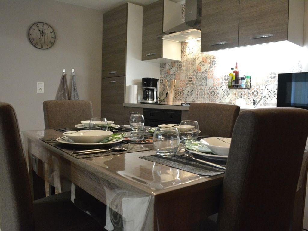 Ferienwohnung Gemütliches Appartement in Trois Ponts mit Terrasse (2452739), Trois-Ponts, Lüttich, Wallonien, Belgien, Bild 9
