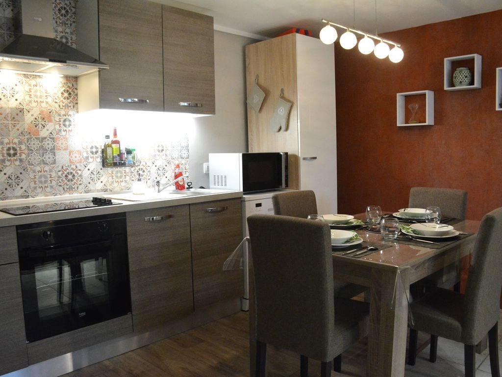 Ferienwohnung Gemütliches Appartement in Trois Ponts mit Terrasse (2452739), Trois-Ponts, Lüttich, Wallonien, Belgien, Bild 3