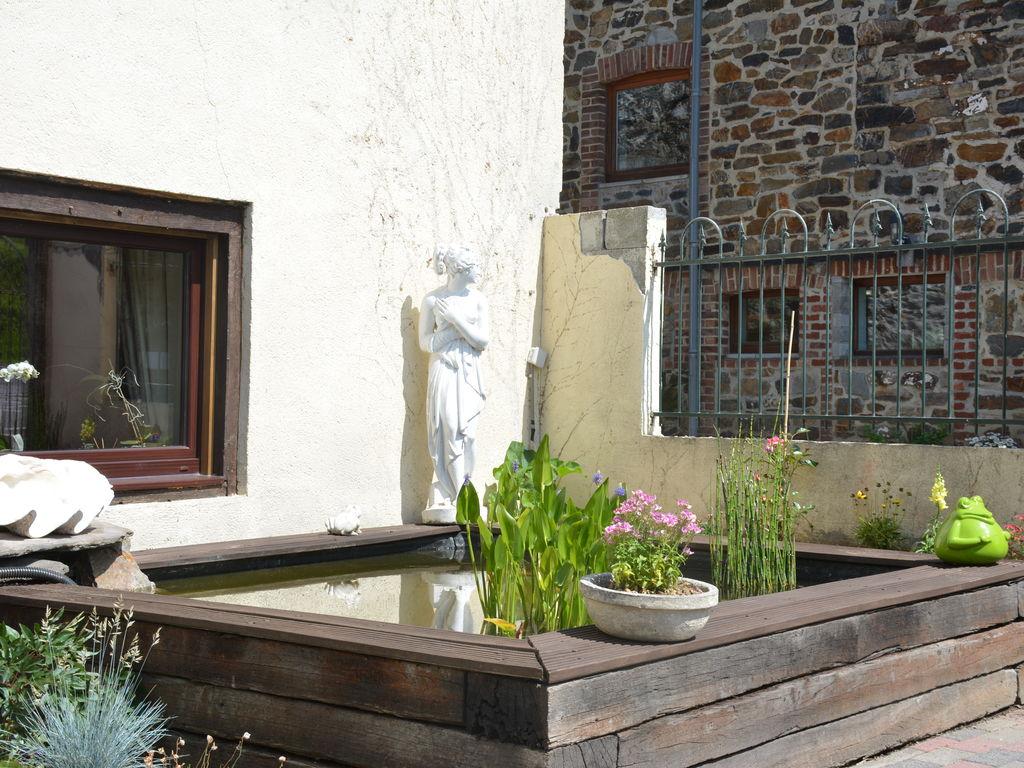 Ferienwohnung Gemütliches Appartement in Trois Ponts mit Terrasse (2452739), Trois-Ponts, Lüttich, Wallonien, Belgien, Bild 6