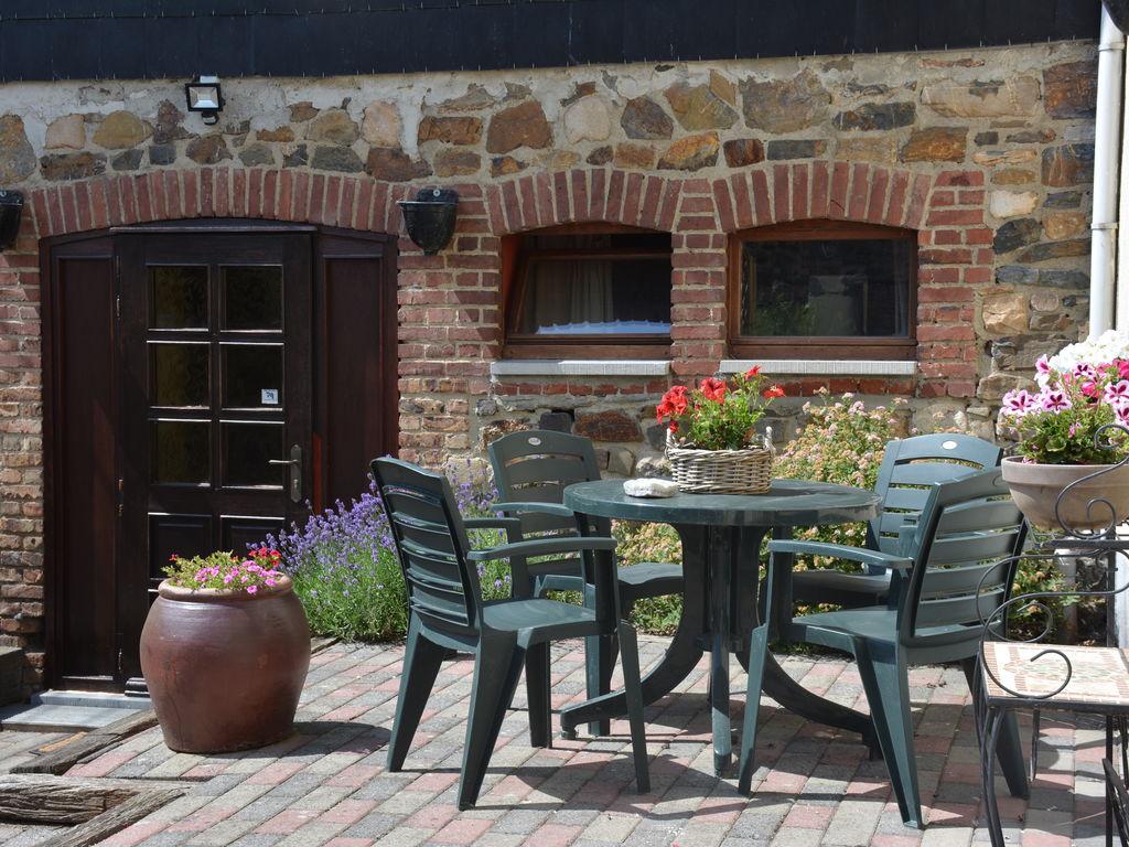 Ferienwohnung Gemütliches Appartement in Trois Ponts mit Terrasse (2452739), Trois-Ponts, Lüttich, Wallonien, Belgien, Bild 5